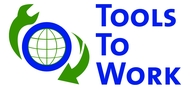 Logo van Tools to Work