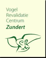 organisatie logo Vogelrevalidatiecentrum