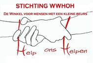 Logo van Stichting WW Help ons Helpen