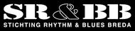 Logo van Stichting Rhythm & Blues Breda SR&BB