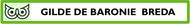organisatie logo Gilde De Baronie