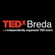Logo van TEDxBreda