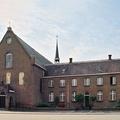 Stichting van Klooster tot Emmaus
