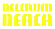 organisatie logo Belcrum Beach