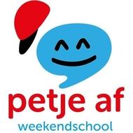 organisatie logo Petje af Breda