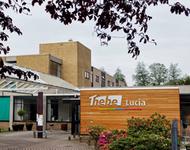 Logo van Thebe Lucia