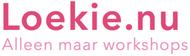 Logo van Loekie.nu