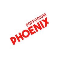 organisatie logo Poppodium Phoenix Breda