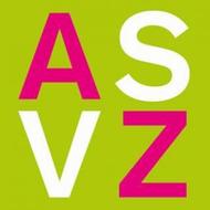 Logo van ASVZ