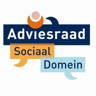 Logo van Adviesraad sociaal domein Oosterhout