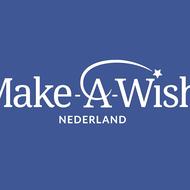 Logo van Make-A-Wish Nederland