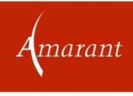 Logo van Amarant